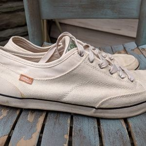 Simple Shoes - Men's Simple ECO Hemp Sneakers Beige Size 13M